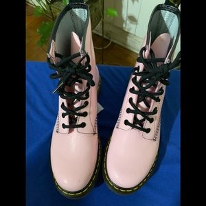 Dr. Martins Boots